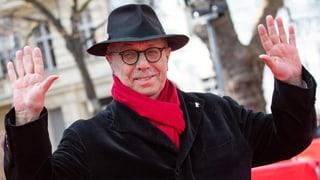 Adieu, Mann mit dem roten Schal