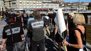 Tötungsdelikt Marie: Autopsiebericht an Staatsanwalt übergeben