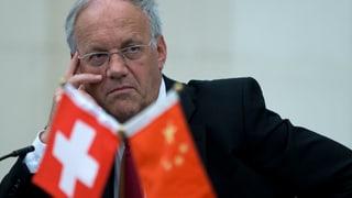 Hat das Volk zum Freihandel mit China das letzte Wort?