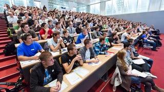 Zehn Jahre Fachhochschule Nordwestschweiz: «Wir sind die Besten»