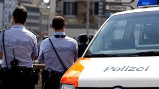 Zürcher Milieu-Polizisten unter Verdacht