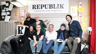 Nov magazin online «Republik»