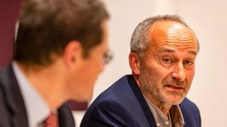 Gesamte Parteileitung der Zürcher SVP tritt zurück