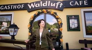 Video «Café Waldluft» abspielen
