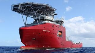 Suche nach MH370: Suchschiff spürt erneut Signale auf