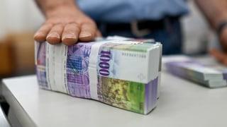 Der neue Aargauer Finanzausgleich kommt grundsätzlich gut an