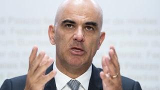 Cussegl federal propona refurma dad AVS