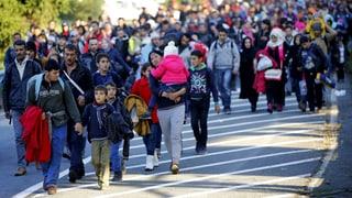 EU-Kommissionspräsident vor Krisengipfel: «Jeder Tag zählt»