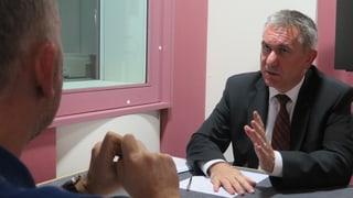 Aargauer Bildungsdirektor: «Ich bedaure die Unruhe»