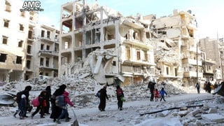 UNO-Sicherheitsrat bleibt untätig