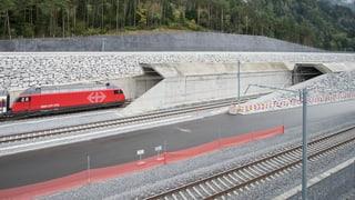 Wieso wird der Tunnel nicht ständig belüftet? (Artikel enthält Bildergalerie)
