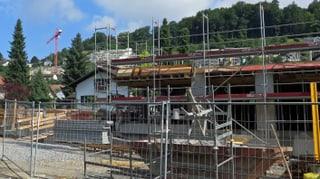 Im Kanton Solothurn hat es am meisten leere Wohnungen
