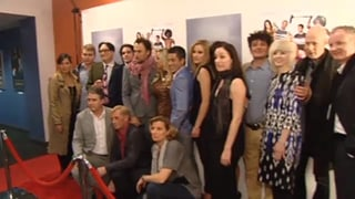 Neuer Film mit Winiger, Loong & Co. feiert Premiere in Hollywood