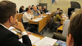 Olten: Einige Gemeinderäte werden sicher abgewählt (Artikel enthält Audio)