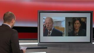 Die Jurafrage beginnt in Moutier von Neuem (Artikel enthält Video)