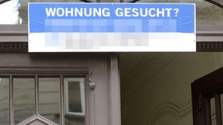 Keine staatliche Wohnbauförderung in Basel