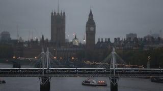 Korruptionsaffäre erschüttert Grossbritannien