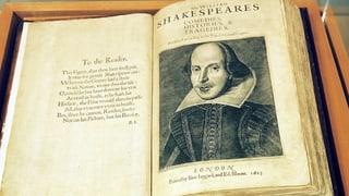 Zürcher Festspiele 2015 ganz auf Shakespeare eingestellt
