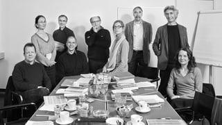 Erstmals Eidgenössische Literaturpreise vergeben