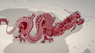 Der rote Drache greift nach Afrika