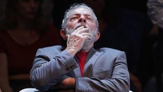 Lula da Silvas Haftstrafe wird verkürzt