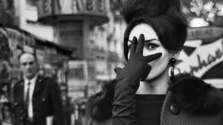 Durch Leica sah die Welt plötzlich anders aus