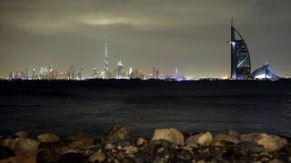 Svizra a l'Expo 2020 a Dubai