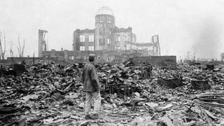 Atombomben auf Japan: Die Frage nach dem Warum
