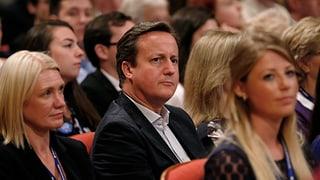 Wilderer in der britischen Parteienlandschaft