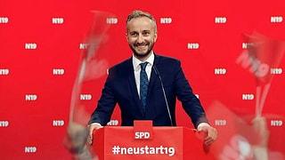 «Böhmermann ist ein Glücksfall für die SPD»