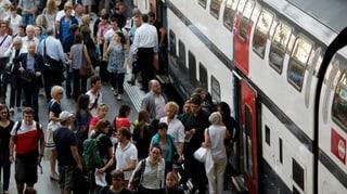 Weniger Steuerabzüge: Kantone nehmen Pendler ins Visier