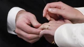 Votaziun davart discriminaziun da pèrs maridads n'è betg valaivla