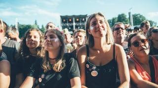 Gurtenfestival: Diese Konzerte übertragen wir im Livestream