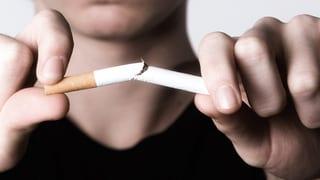 Video «Rauchstopp, Neuer Brustkrebstest, «Puls in Lourdes»» abspielen