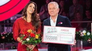 Weihnachts-Special 2014 Rückblick - Weihnachts-Special mit Kiki Maeder und Röbi Koller