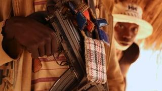 Gewalt eskaliert erneut in Zentralafrikas Hauptstadt