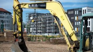 Il Cussegl federal vul promover abitaziuns pajablas