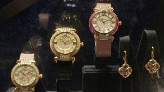 Das Schweigen der Schweizer Uhrenindustrie (Artikel enthält Video)