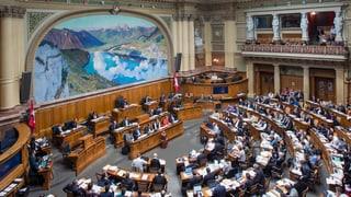 Parlament will keine nationale Erbschaftssteuer