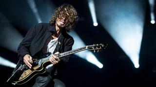 Nicht nur «Black Hole Sun»: Die zehn wichtigsten Songs von Chris Cornell