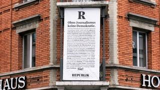 Was taugt das Feuilleton der «Republik»? (Artikel enthält Audio)