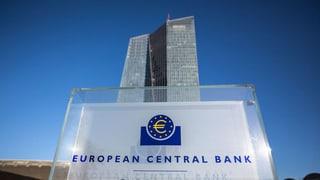 Mario Draghi traut dem Aufschwung noch nicht so ganz. Einschätzung von Wirtschaftsredaktor Massimo Agostinis.