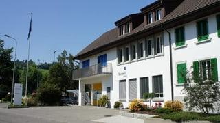 Gemeindeschreiber von Boswil entlassen