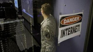 Planen die USA Cyber-Angriff auf Moskau?
