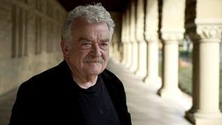 Hans Ulrich Gumbrecht: «‹Yes, we can› wurde oft missverstanden»