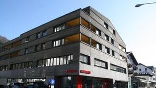 Banca Raiffeisen Surselva realisescha in gudogn da 253'000 francs