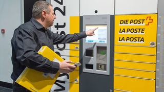 Wegen Betrugsfällen: Post schränkt Umleitung von Paketen ein