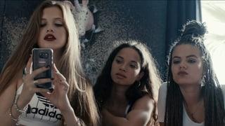 «Blue My Mind» ist der beste Schweizer Film des Jahres (Artikel enthält Video)