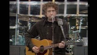 Grammy-Stiftung kürt Bob Dylan zur «Person des Jahres»