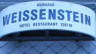 Der Weissenstein erwacht zu neuem Leben